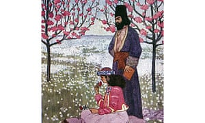 Poem of the week: The Rubáiyát of Omar Khayyám | Books | The