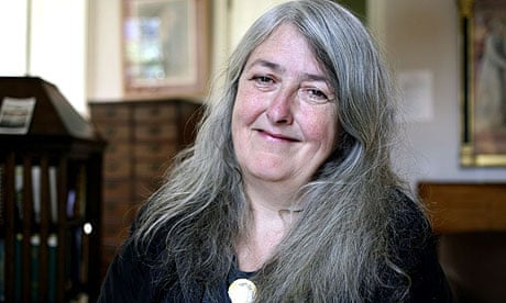 Interview With Mary Beard The Classical Worlds Most Provocative