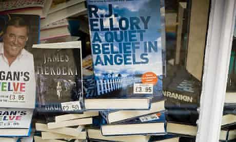 Remaindered books