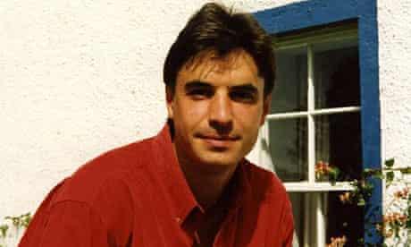 Mick Imlah