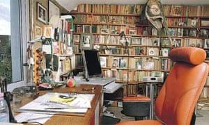 Writer's Room: 25.10.2008