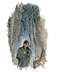 Harry Potter by Quentin Blake