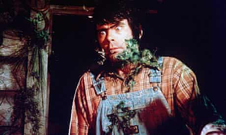 Stephen Stephen King's appearance in George A Rance in George A Romero's Creepshowomero's Creepshow