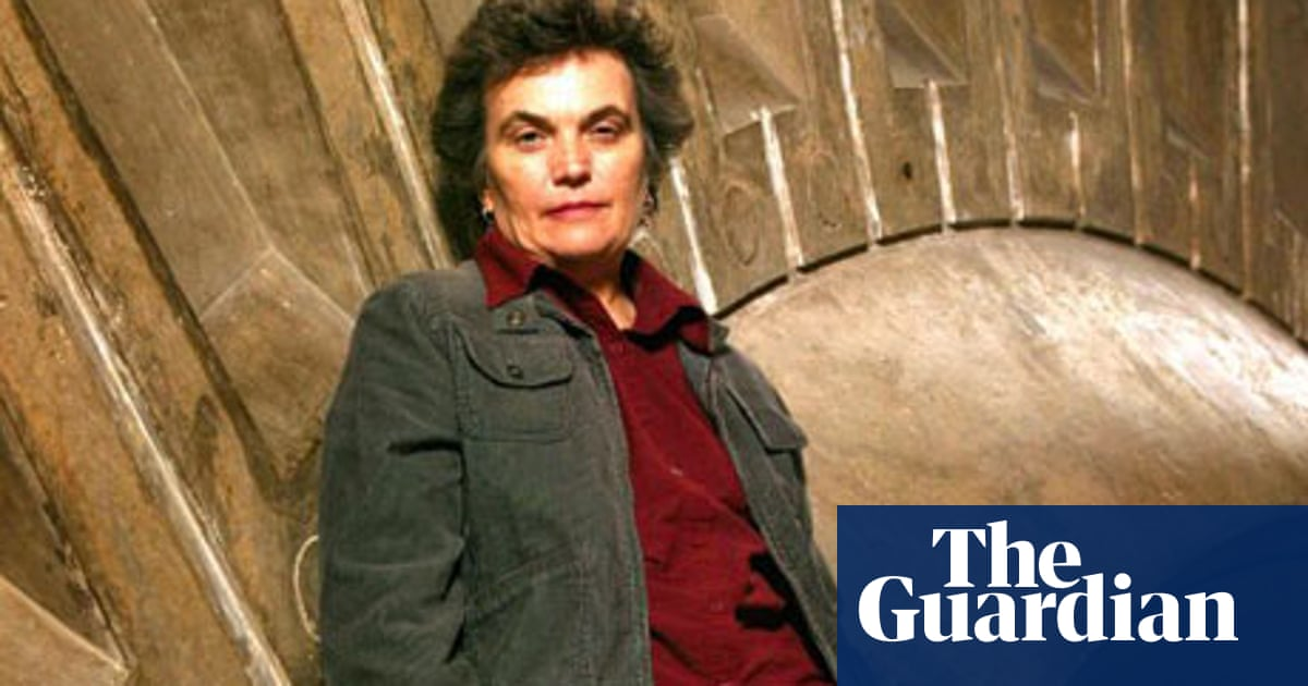 Obituary: Dorothy Porter | Books | The Guardian
