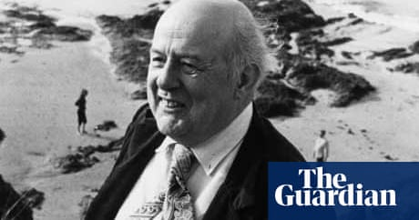 Why John Betjeman is a true gay icon   Books   The Guardian