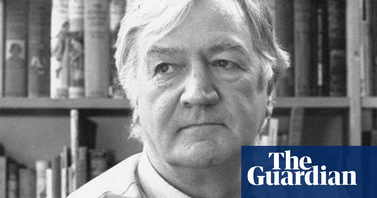 Was Adrian Mitchell right about why people ignore poetry