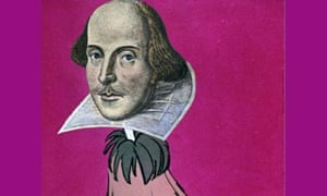 Shakespeare and Dr Seuss mashed up