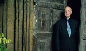 Christopher Ricks, Oxford professor of poetry