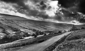 Coverdale in Yorkshire