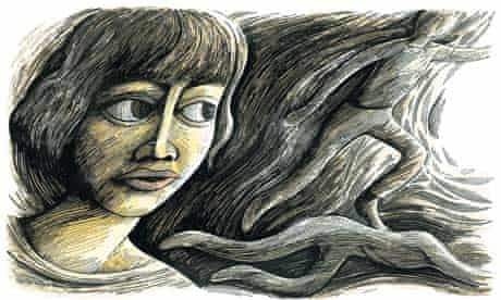 Illustration for BR Collins's Trick of the Dark