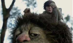 Max, in the film of Where the Wild Things Are