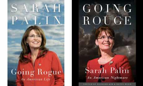 Sarah Palin biographies