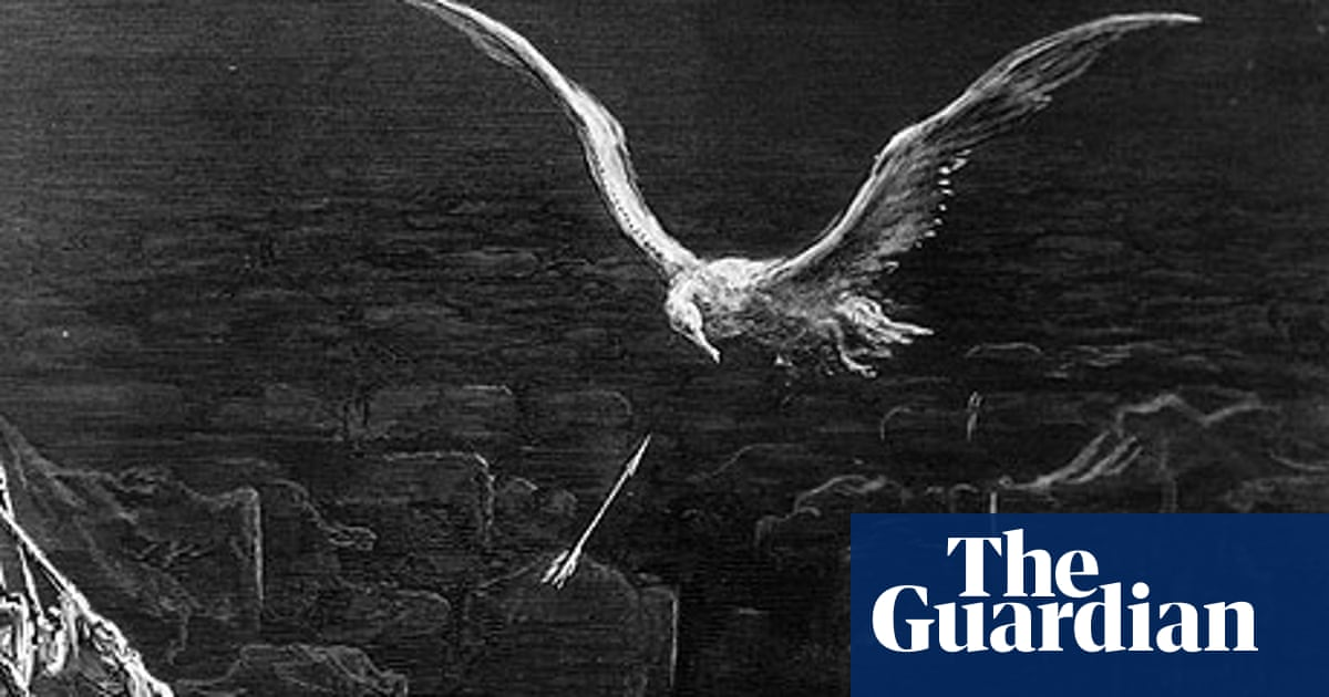 Poem of the week: The Rime of the Ancient Mariner by Samuel