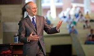 Michael Sandel: Political Theorist