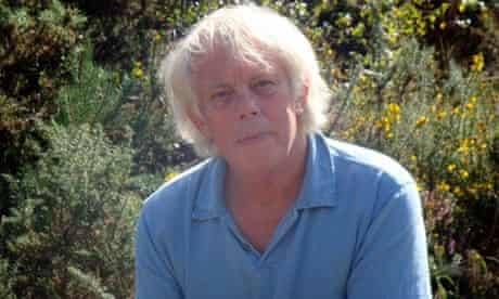 Mal Peet, winner, Guardian children's fiction prize 2009