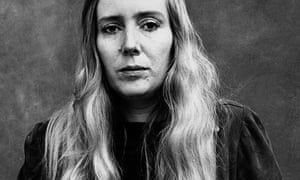 The critic and author Lorna Sage