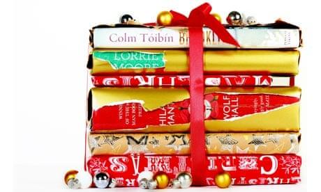 Christmas Book Choice Books The Guardian