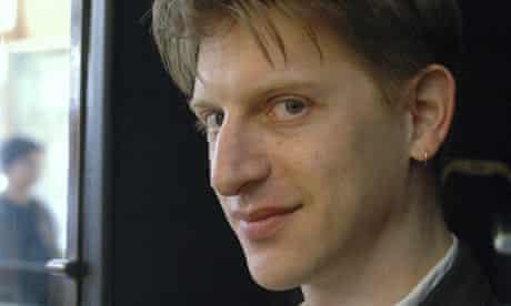 Bad sex award-winner Jonathan Littell