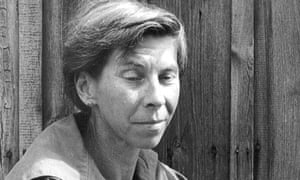 Tove Jansson and ball of rope