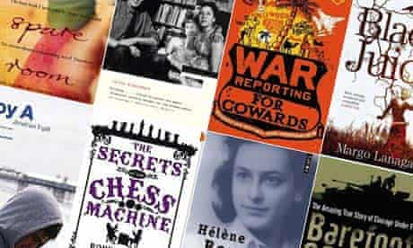 Decade's best unread books