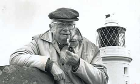 Alfred Wainwright, writer on the Lake District
