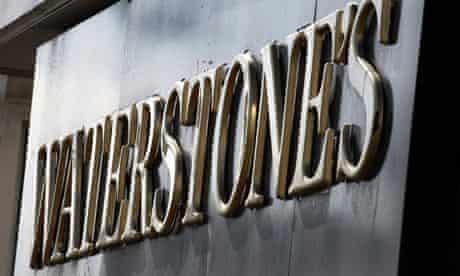 Waterstone's