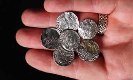 Anglo-Saxon Pennies