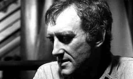 James Kelman, author.