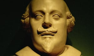 Shakespeare is still alive, if only we'd notice | Books