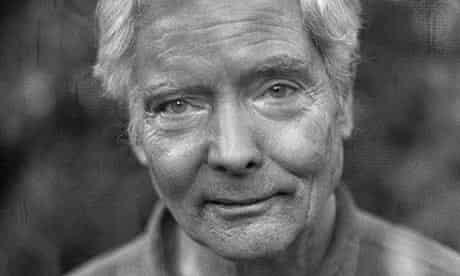 Pulitzer poetry prize winner WS Merwin