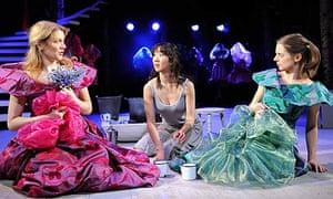 Lyric Theatre Hammersmith's production of Cinderella