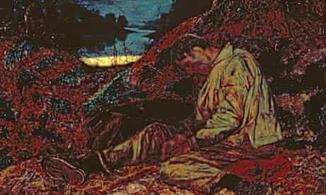 The Stonebreaker by Henry Wallis