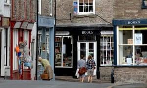 Bookshops in Hay
