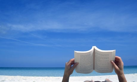 We Pick The Best Books To Take On Holiday Books The Guardian