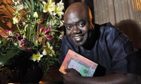 Caine prize winner EC Osondu