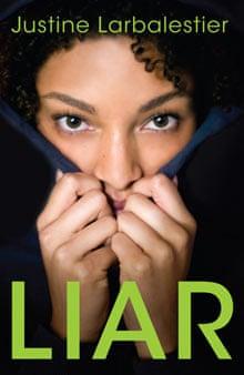 Liar by Justine Larbalestier