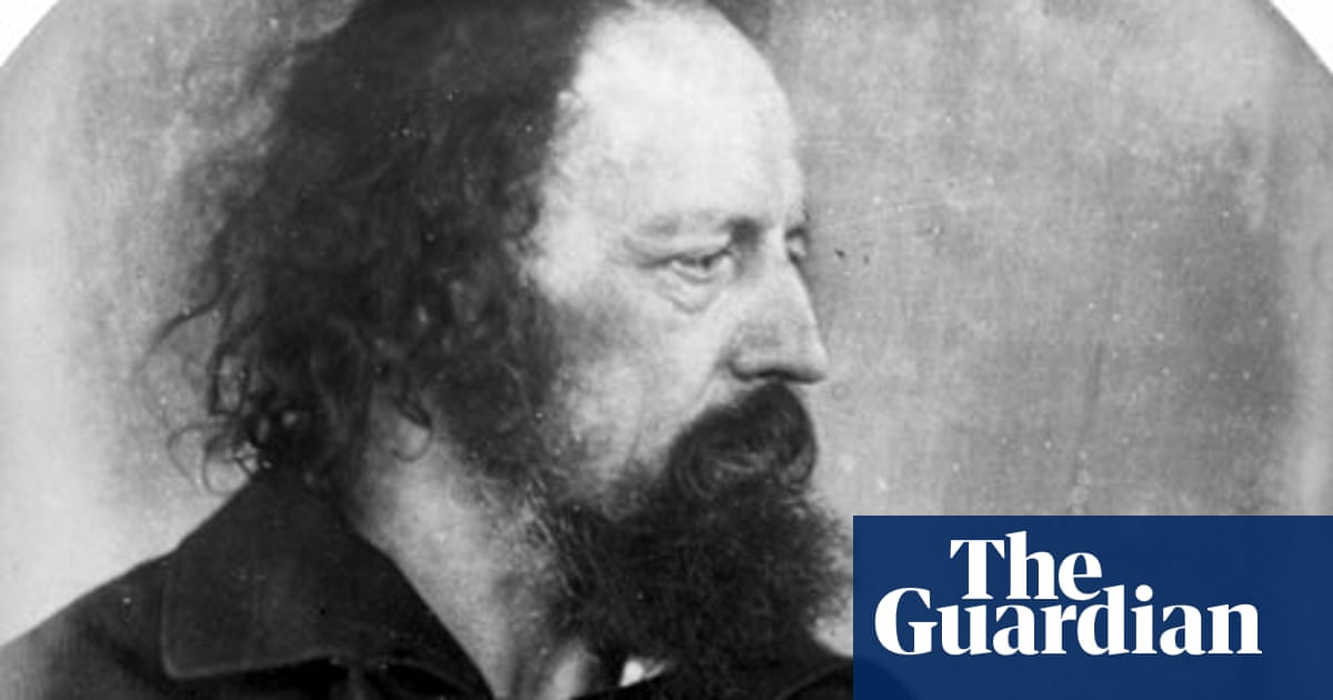 Tennyson remains essential reading | Books | The Guardian