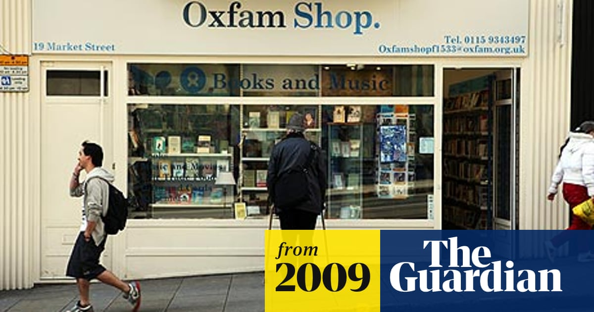 Dan Brown tops Oxfam's chart of most-donated books | Books