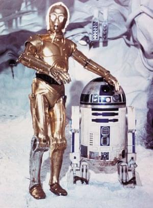 Robots: Credit: LUCASFILM/20TH CENTURY FOX / Album