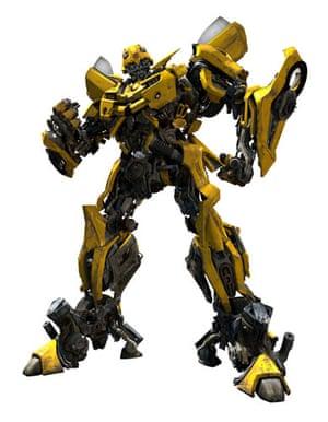 Robots: A Transformer