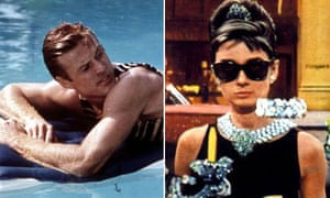The Great Gatsby and Holly Golightly
