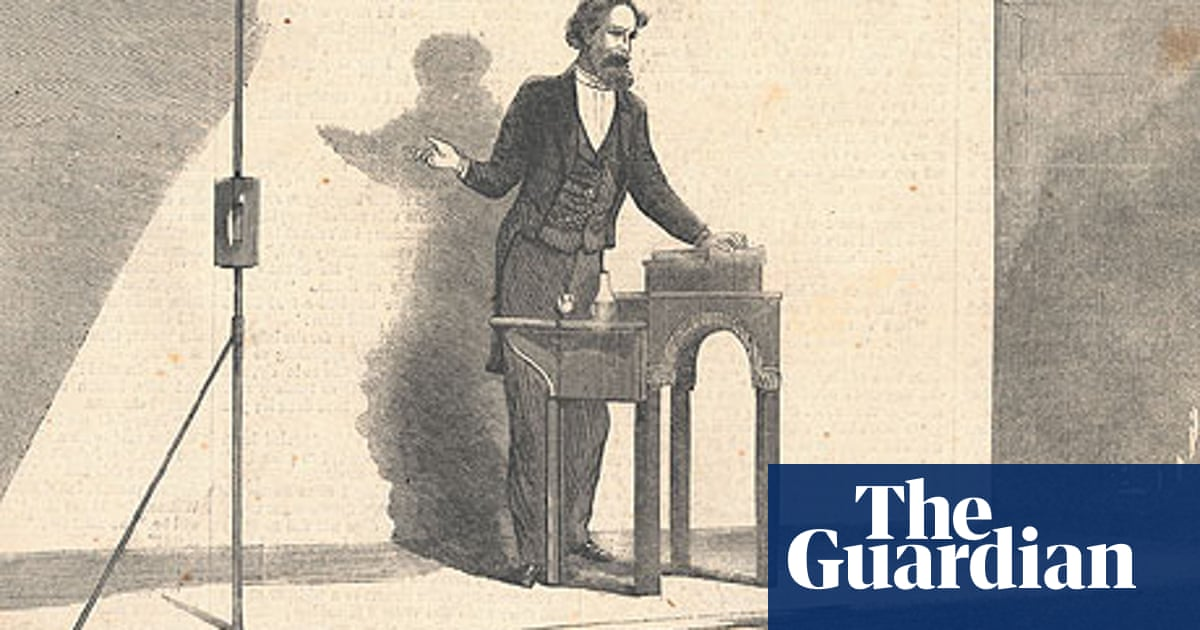 Why are we still reading Dickens? | Books | The Guardian
