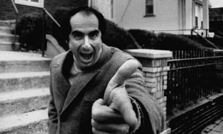 Philip Roth in 1968