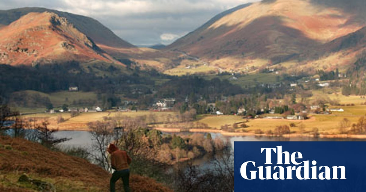 Margaret Drabble S Top 10 Literary Landscapes Books The