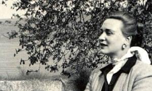 Maeve Gilmore, Mervyn Peake's widow