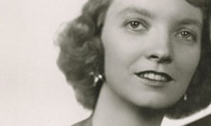Madeleine L'Engle in 1946