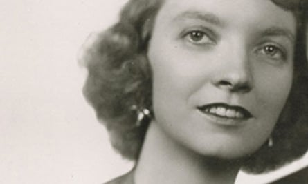 Madeleine L'Engle in 1946
