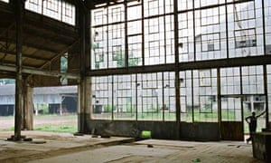 Fordlandia by Greg Grandin| Book review | Books | The Guardian