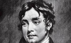 English poet and philosopher Samuel Taylor Coleridge