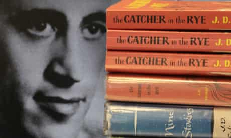 JD Salinger's The Catcher in the Rye